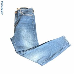 Size 12 Forever 21+ Jeans